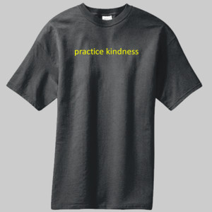 Men's Practice Kindness T-Shirt